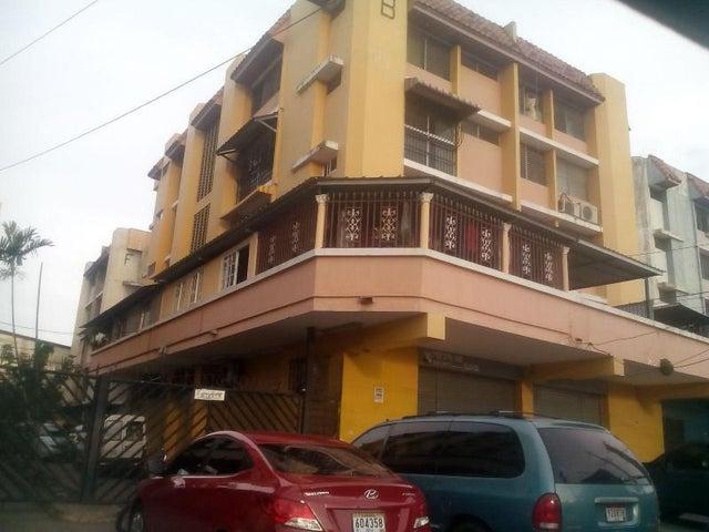 VANESSA MANN Apartamento En Venta En Rio Abajo Código: 16-4270