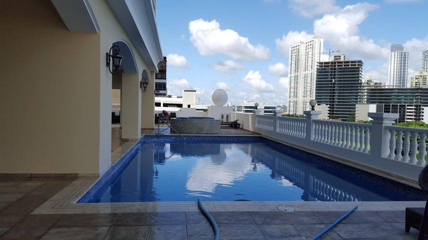 PANAMA VIP10, S.A. Apartamento en Venta en Costa del Este en Panama Código: 16-4276 No.4