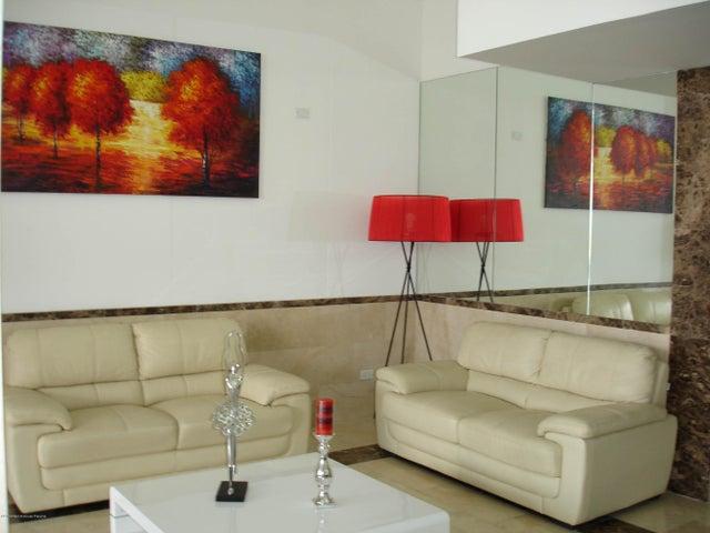 PANAMA VIP10, S.A. Apartamento en Venta en San Francisco en Panama Código: 16-4301 No.2