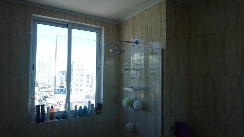 PANAMA VIP10, S.A. Apartamento en Venta en San Francisco en Panama Código: 16-4301 No.4