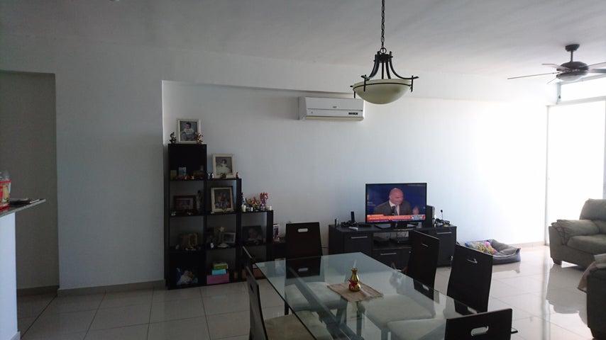 PANAMA VIP10, S.A. Apartamento en Venta en San Francisco en Panama Código: 16-4301 No.5