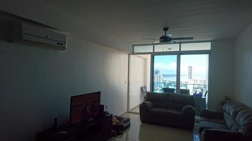 PANAMA VIP10, S.A. Apartamento en Venta en San Francisco en Panama Código: 16-4301 No.9