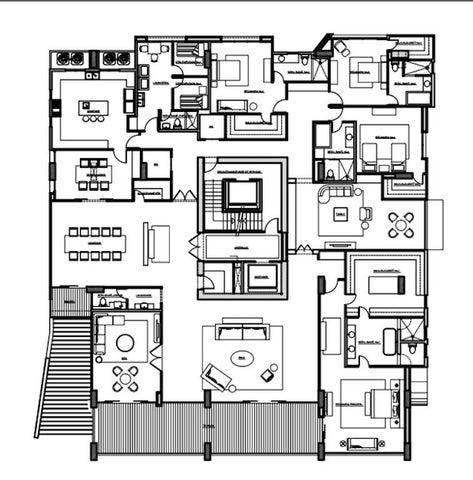 PANAMA VIP10, S.A. Apartamento en Venta en Punta Pacifica en Panama Código: 16-4329 No.9