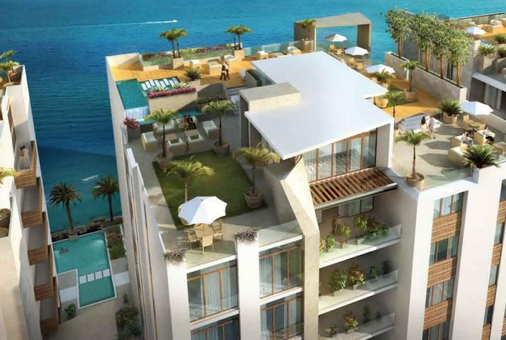 PANAMA VIP10, S.A. Apartamento en Venta en Punta Pacifica en Panama Código: 16-4336 No.4
