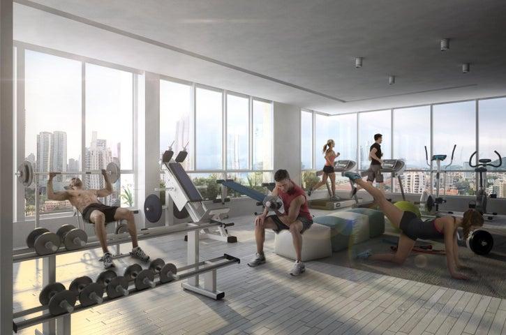 PANAMA VIP10, S.A. Apartamento en Venta en Bellavista en Panama Código: 16-4361 No.7