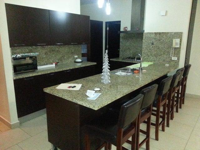 PANAMA VIP10, S.A. Apartamento en Venta en Panama Pacifico en Panama Código: 16-4362 No.8