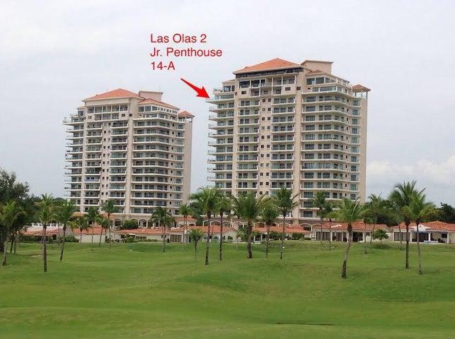 PANAMA VIP10, S.A. Apartamento en Venta en San Carlos en San Carlos Código: 16-4438 No.2