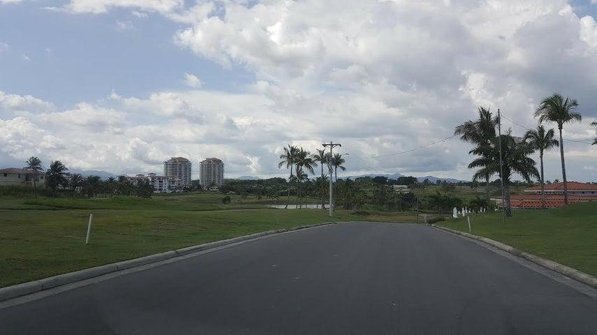 PANAMA VIP10, S.A. Apartamento en Venta en San Carlos en San Carlos Código: 16-4438 No.1