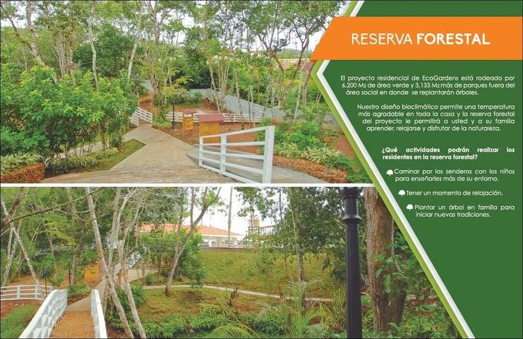 PANAMA VIP10, S.A. Casa en Venta en Arraijan en Panama Oeste Código: 16-4444 No.8