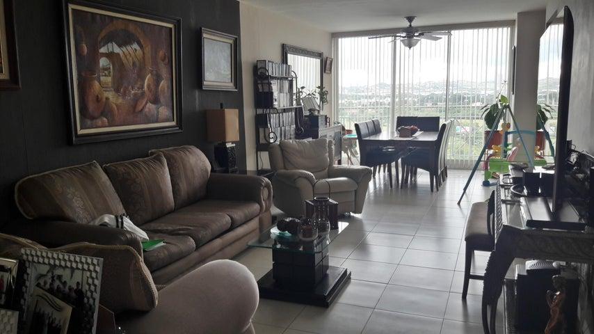 PANAMA VIP10, S.A. Apartamento en Venta en Costa del Este en Panama Código: 16-4449 No.2