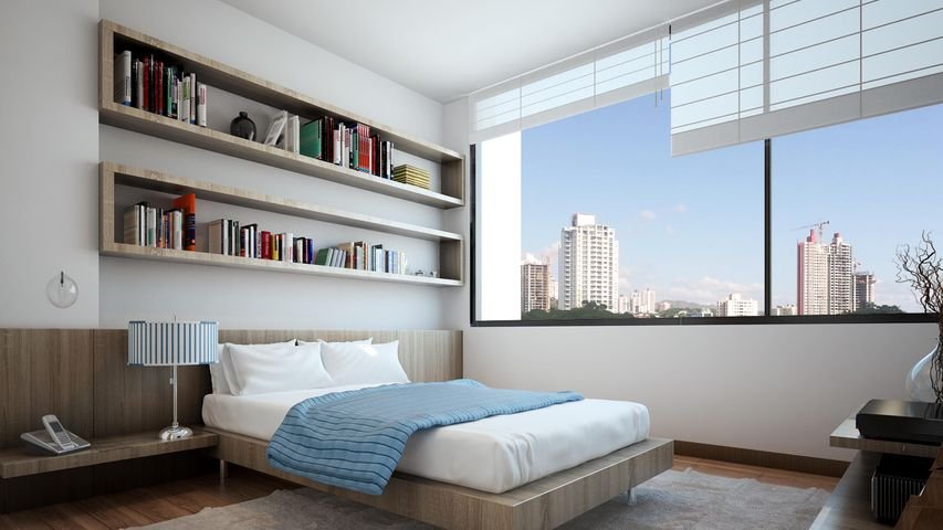 PANAMA VIP10, S.A. Apartamento en Venta en Coco del Mar en Panama Código: 16-4478 No.3