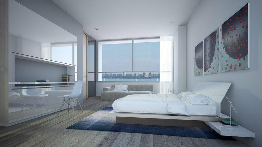 PANAMA VIP10, S.A. Apartamento en Venta en Coco del Mar en Panama Código: 16-4478 No.4