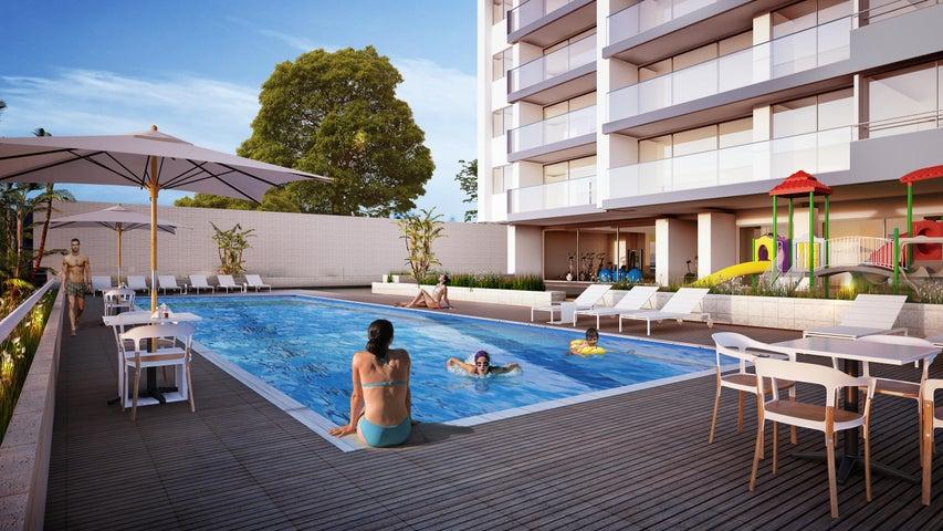 PANAMA VIP10, S.A. Apartamento en Venta en Coco del Mar en Panama Código: 16-4478 No.8