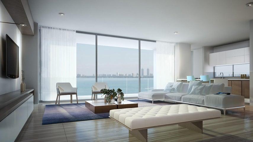 PANAMA VIP10, S.A. Apartamento en Venta en Coco del Mar en Panama Código: 16-4478 No.9