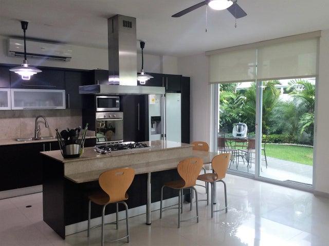 PANAMA VIP10, S.A. Casa en Venta en Costa Sur en Panama Código: 16-4495 No.2