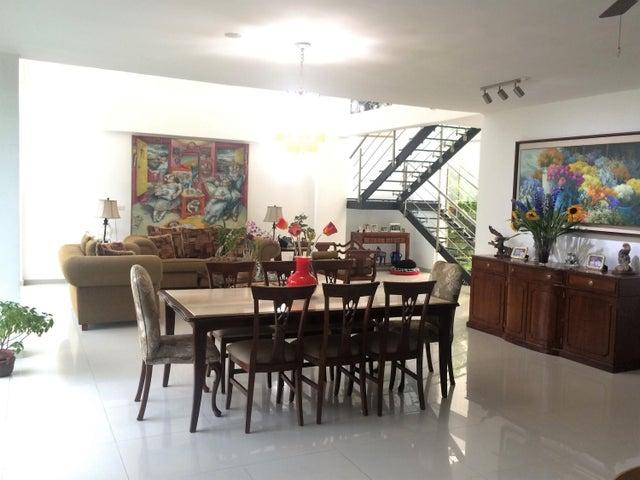 PANAMA VIP10, S.A. Casa en Venta en Costa Sur en Panama Código: 16-4495 No.3