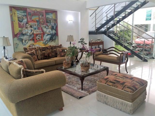 PANAMA VIP10, S.A. Casa en Venta en Costa Sur en Panama Código: 16-4495 No.5