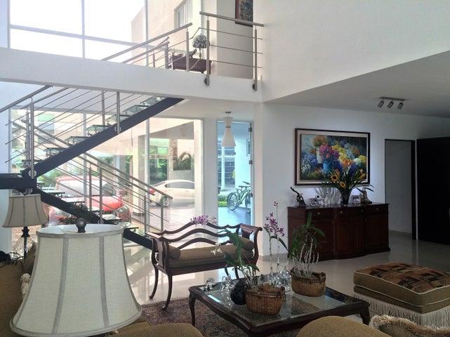 PANAMA VIP10, S.A. Casa en Venta en Costa Sur en Panama Código: 16-4495 No.6