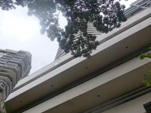 ODOARDO ENRIQUE MARTINEZ Apartamento En Venta En Bellavista Código: 15-2589