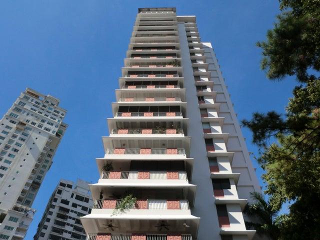 ODOARDO ENRIQUE MARTINEZ Apartamento En Venta En Bellavista Código: 16-4516