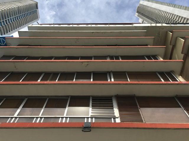 Apartamento / Alquiler / Panama / Avenida Balboa / FLEXMLS-16-4545