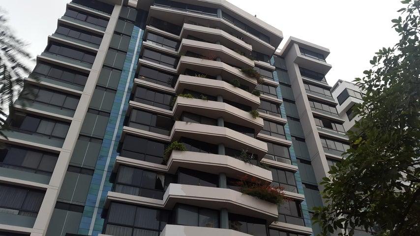 Apartamento en Venta en Coco del Mar