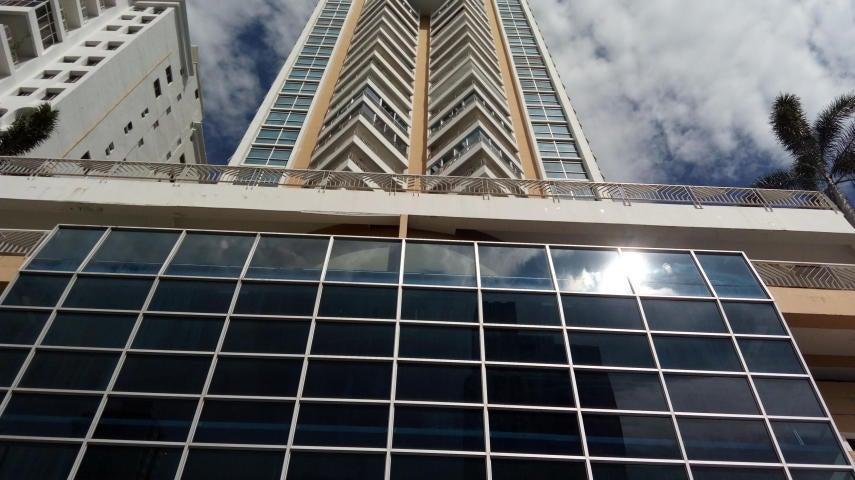Apartamento / Venta / Panama / San Francisco / FLEXMLS-16-4629