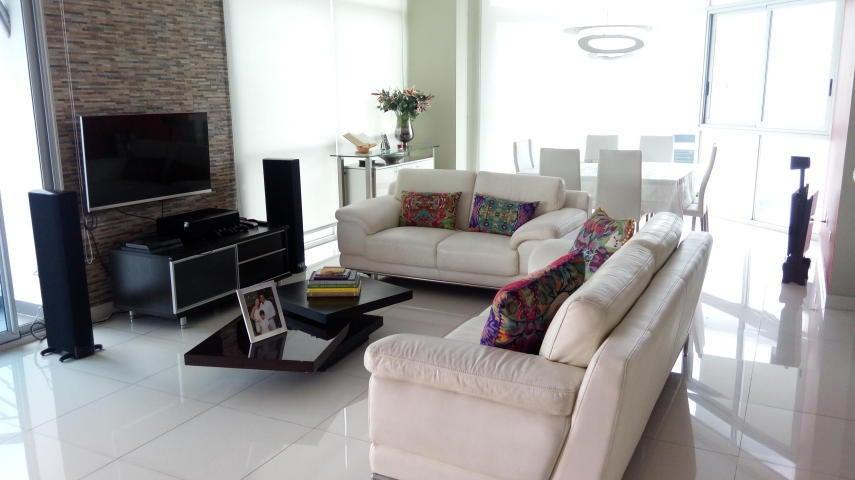 PANAMA VIP10, S.A. Apartamento en Venta en San Francisco en Panama Código: 16-4629 No.4