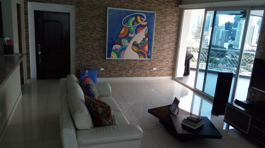 PANAMA VIP10, S.A. Apartamento en Venta en San Francisco en Panama Código: 16-4629 No.5