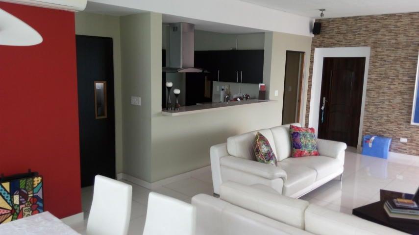 PANAMA VIP10, S.A. Apartamento en Venta en San Francisco en Panama Código: 16-4629 No.6