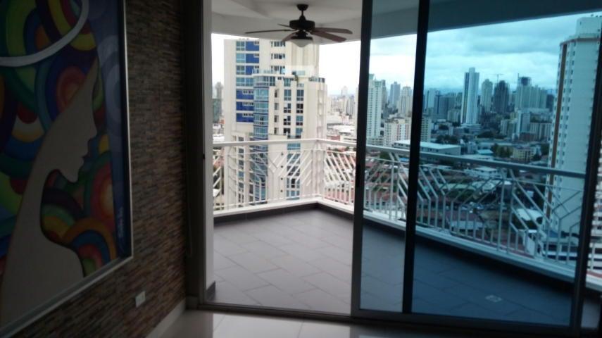 PANAMA VIP10, S.A. Apartamento en Venta en San Francisco en Panama Código: 16-4629 No.8