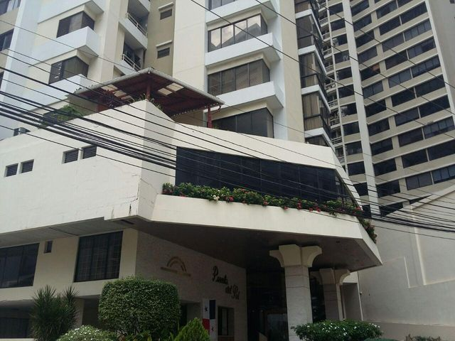PANAMA VIP10, S.A. Apartamento en Alquiler en Paitilla en Panama Código: 16-3550 No.1