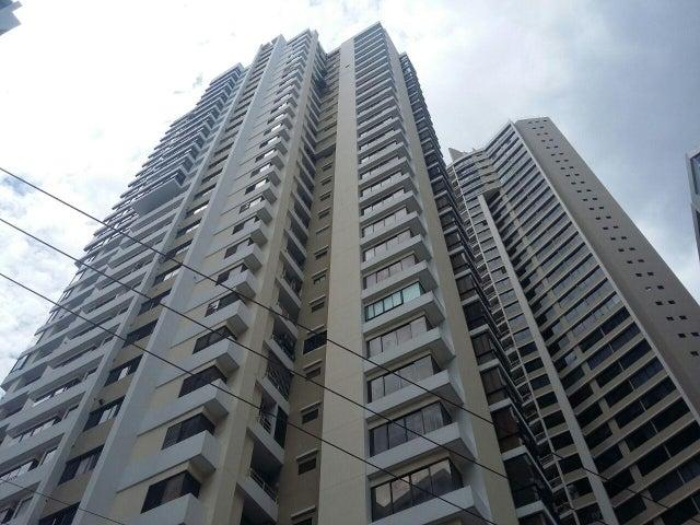 PANAMA VIP10, S.A. Apartamento en Alquiler en Paitilla en Panama Código: 16-3550 No.2