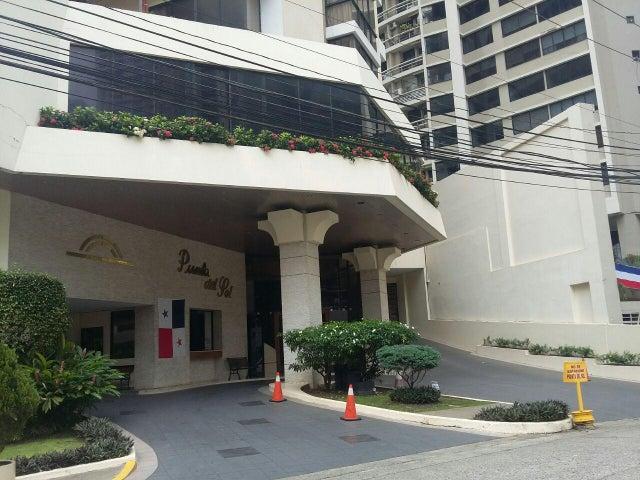 Apartamento / Alquiler / Panama / Paitilla / FLEXMLS-16-3550