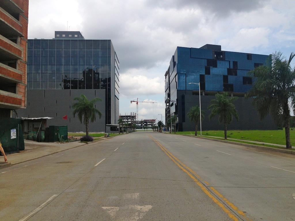 PANAMA VIP10, S.A. Oficina en Venta en Santa Maria en Panama Código: 16-4658 No.4