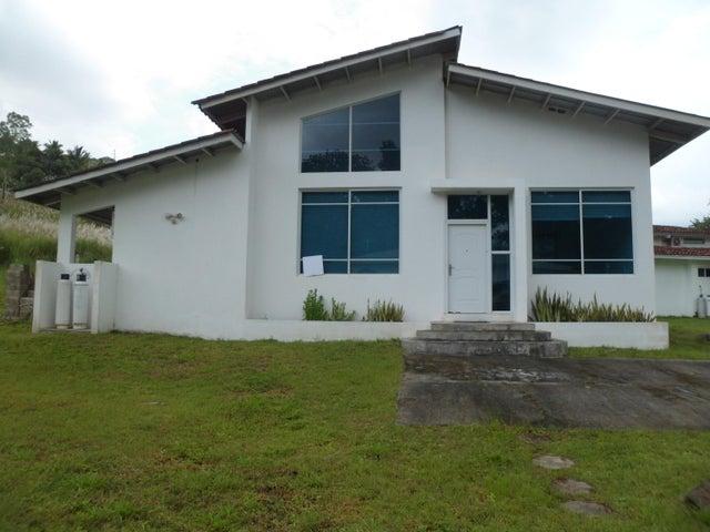 Casa / Venta / Panama / Brisas Del Golf / FLEXMLS-16-4662