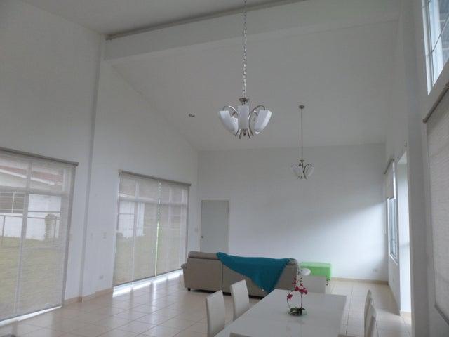 PANAMA VIP10, S.A. Casa en Venta en Brisas Del Golf en Panama Código: 16-4662 No.7