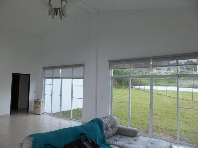 PANAMA VIP10, S.A. Casa en Venta en Brisas Del Golf en Panama Código: 16-4662 No.9