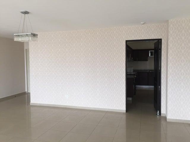 PANAMA VIP10, S.A. Apartamento en Alquiler en Obarrio en Panama Código: 16-4693 No.1