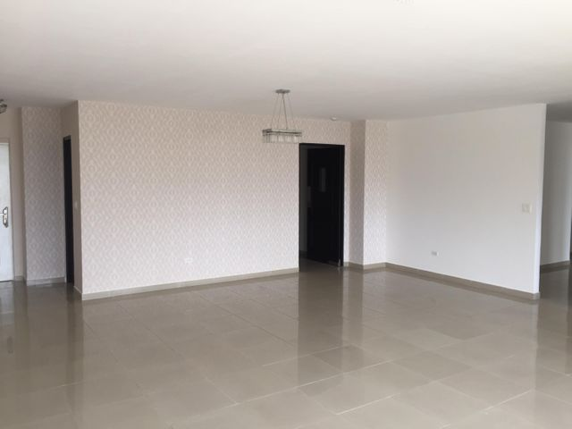 PANAMA VIP10, S.A. Apartamento en Alquiler en Obarrio en Panama Código: 16-4693 No.3