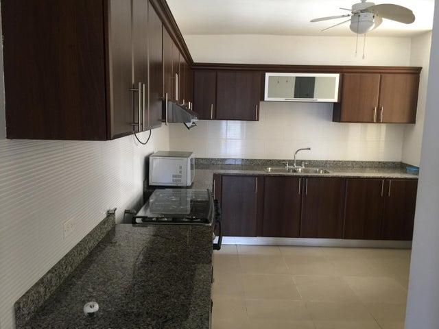PANAMA VIP10, S.A. Apartamento en Alquiler en Obarrio en Panama Código: 16-4693 No.5