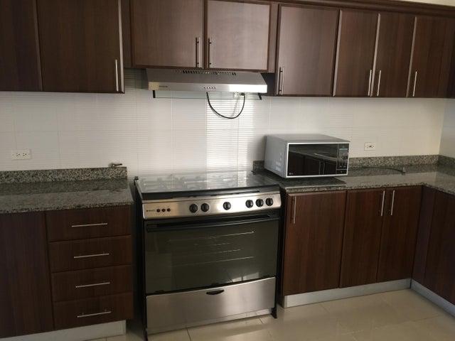 PANAMA VIP10, S.A. Apartamento en Alquiler en Obarrio en Panama Código: 16-4693 No.6