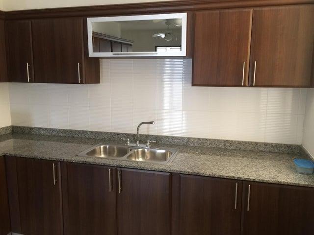 PANAMA VIP10, S.A. Apartamento en Alquiler en Obarrio en Panama Código: 16-4693 No.7