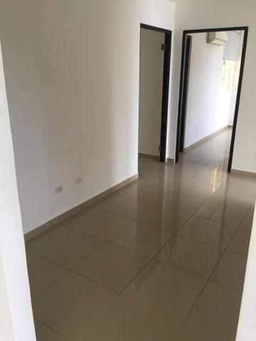 PANAMA VIP10, S.A. Apartamento en Alquiler en Obarrio en Panama Código: 16-4693 No.9