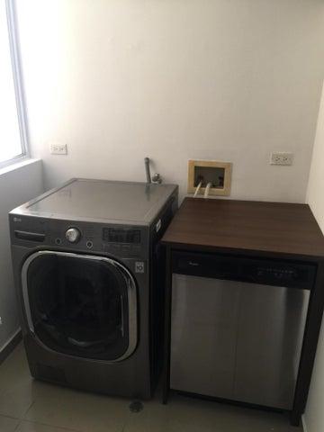 PANAMA VIP10, S.A. Apartamento en Alquiler en Obarrio en Panama Código: 16-4693 No.8