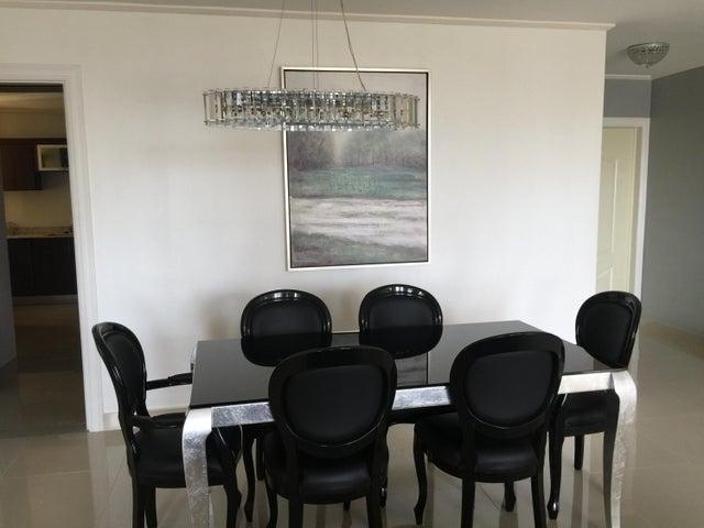 PANAMA VIP10, S.A. Apartamento en Alquiler en Obarrio en Panama Código: 16-4699 No.8