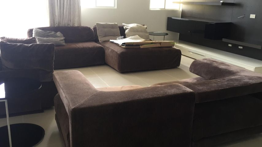 PANAMA VIP10, S.A. Apartamento en Alquiler en Obarrio en Panama Código: 16-4699 No.3