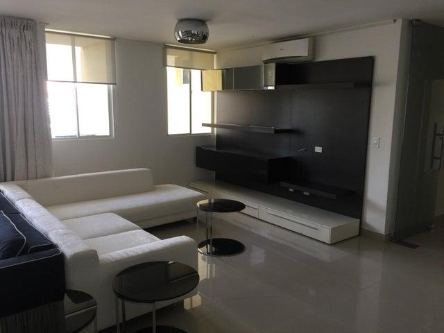 PANAMA VIP10, S.A. Apartamento en Alquiler en Obarrio en Panama Código: 16-4699 No.2
