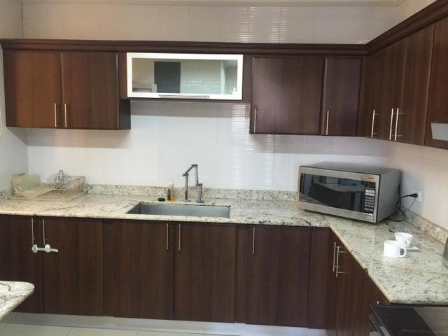 PANAMA VIP10, S.A. Apartamento en Alquiler en Obarrio en Panama Código: 16-4699 No.4