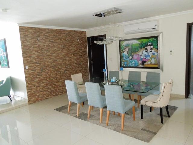PANAMA VIP10, S.A. Apartamento en Venta en Costa del Este en Panama Código: 16-4704 No.4